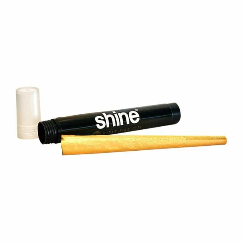 SHINE 24K Cone – King Size – 1 pc