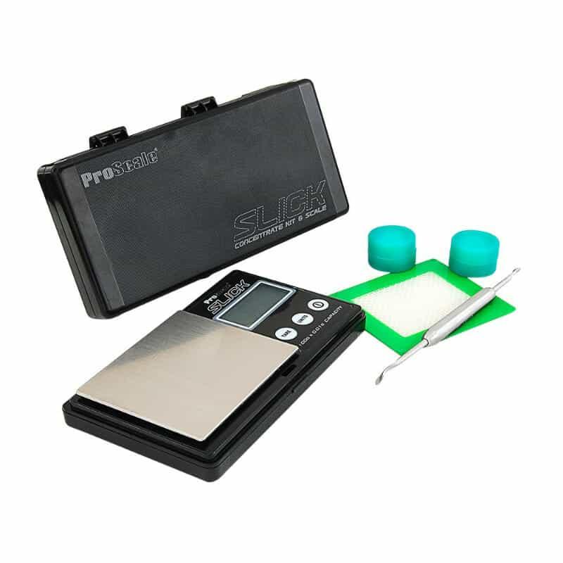 Pro Scale SLICK Kit 100G x 0.01G