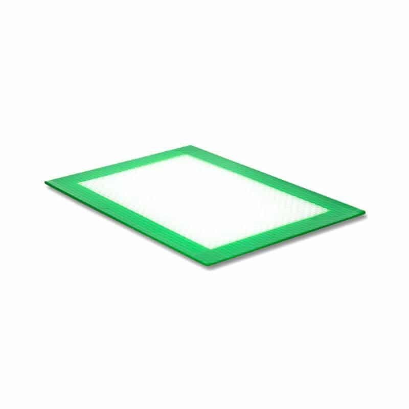 Generic Label Non-Stick Silicone Mat (3″ x 4″) – Small