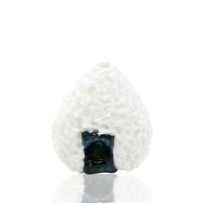 Empire Glassworks Onigiri Hand Pipe - 1