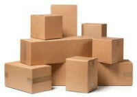 Discreet Shipping Boxes
