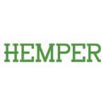 Hemper Brand 150x150