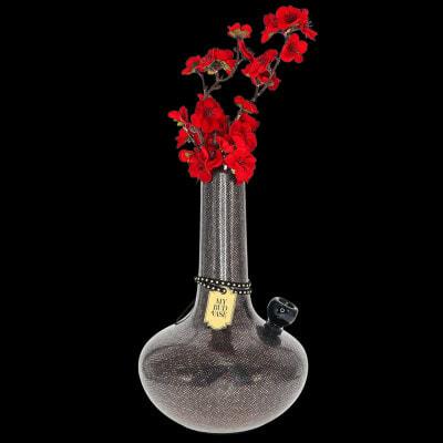My Bud Vase Burmese Water Pipe - 01