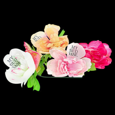 My Bud Vase Flower Poker - 01