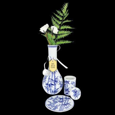 My Bud Vase Luck Water Pipe - 01