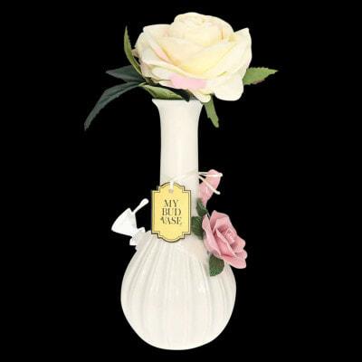 My Bud Vase Rose Water Pipe - 01