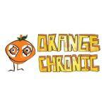 Orange Chronic Brand 150x150