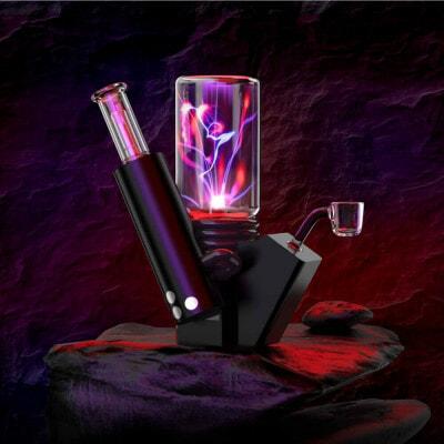 Flux Ion Plasma Dab Rig - 01