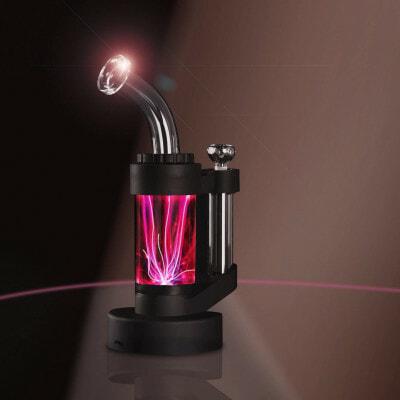 Fluxion Flux Plasma Water Pipe - 01